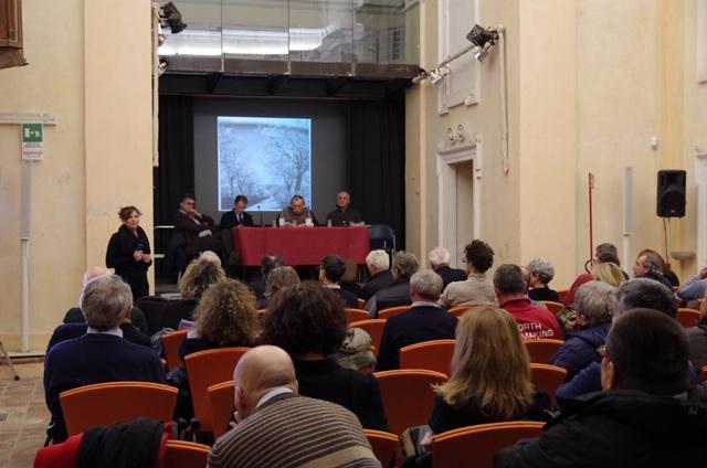Fondazione Agrion ospite a Pecetto per parlare di Frutticoltura
