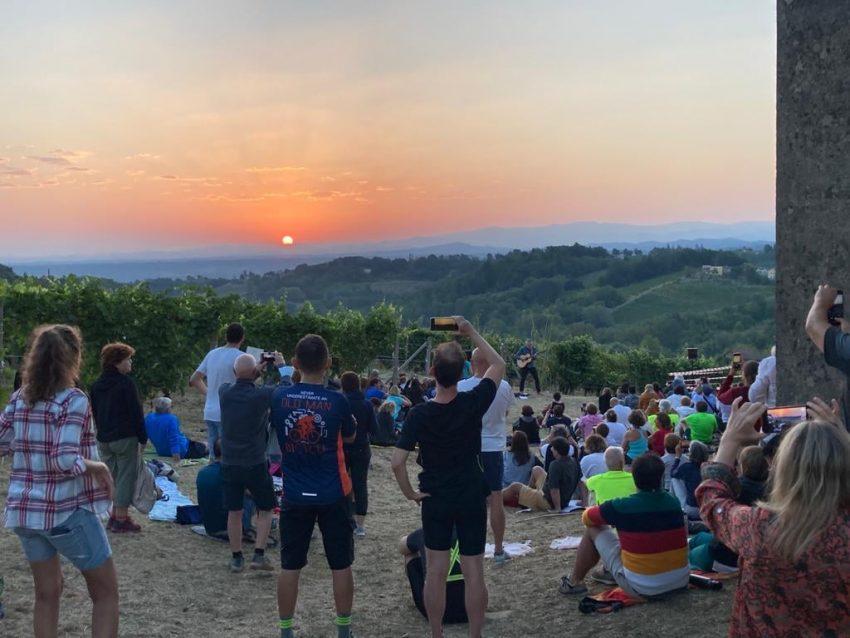 """15/08/2021 – """"Buongiorno, Dolcetto!"""""""
